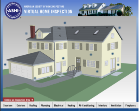 ashi virtual home inspection